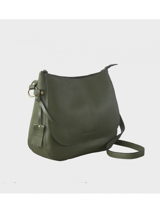 LILY-OLIVE